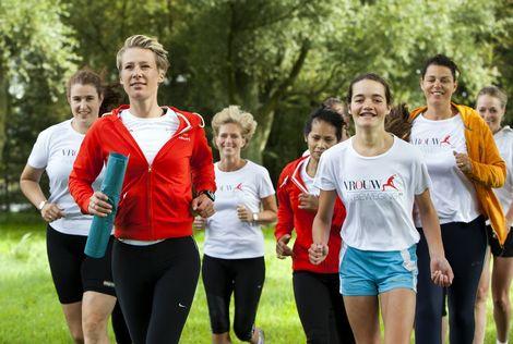 Freya Crop Top Sportbh - clinic Carien Kleibeuker