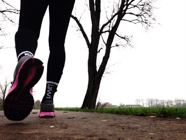 Berlei Running Sport Bra - Berber Bergsma