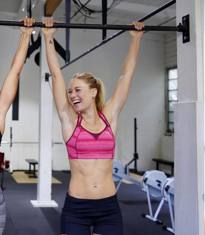 Pijn in borsten tijdens het sporten | Sportbhblog.nl