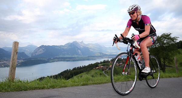 Sportbh's voor wielrensters | Sportbhblog.nl