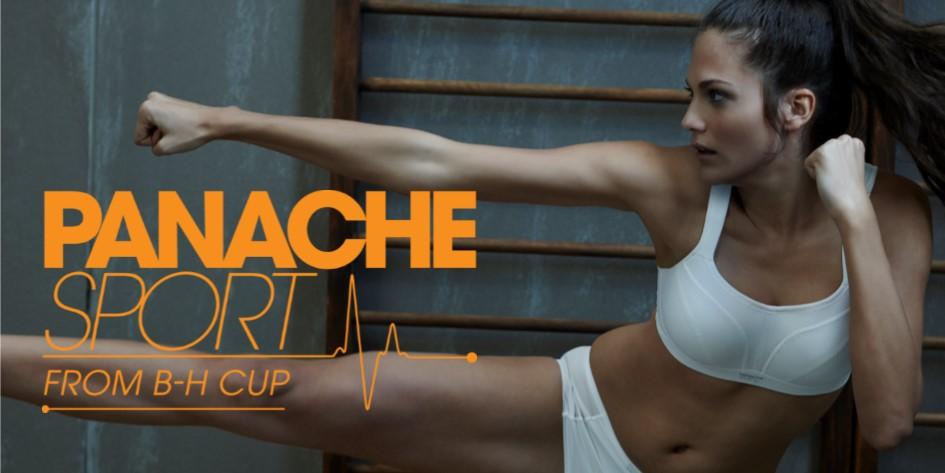 Panache sport bh 5021